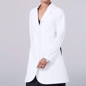 Jackets & Blazers - MEDELITA Petite Ellody M3 White Lab Coat